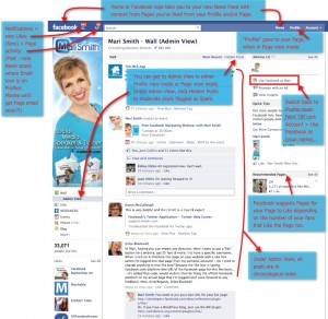 Facebook-Page-Page-View
